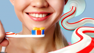 The importance of Cleaning Your Teeth