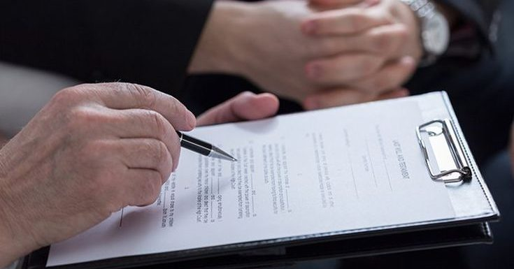 Do wills protect one's business?