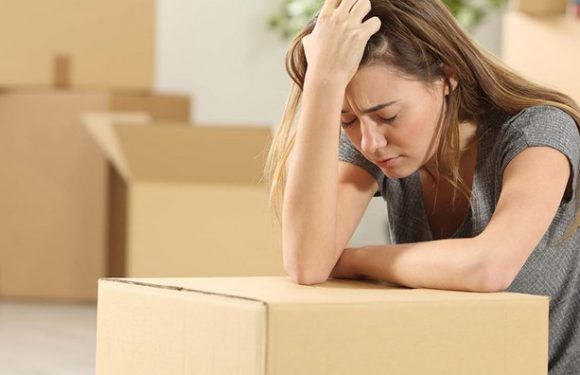 Reasons why relocation is stressful