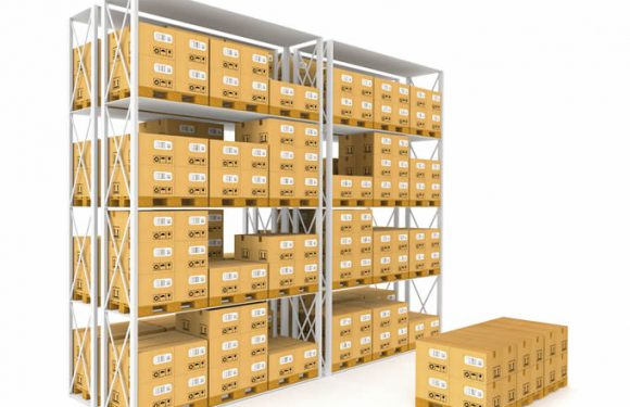 Facilities provided by document storage companies