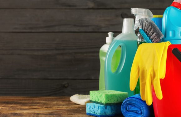 Reasons to use different cleaning materials