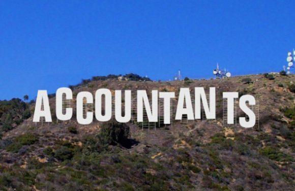 Celebrities That were Accountants