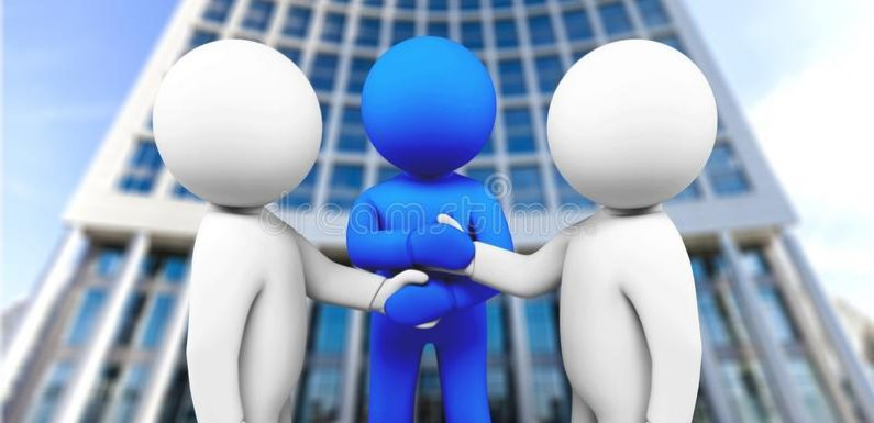 Mediators – Middle Men of Businesses